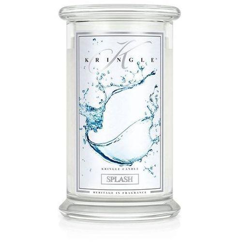 świeca 623g splash marki Kringle candle