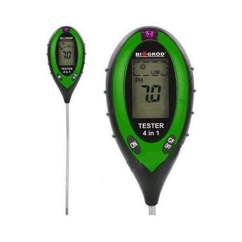 Tester podłoża 071905 marki Bioogród
