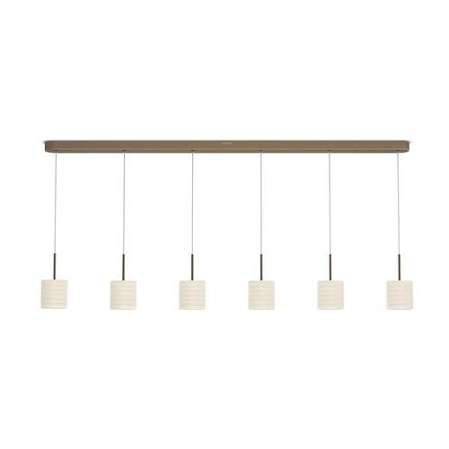 Philips 37308/06/16 - LED lampa wisząca INSTYLE ORTEGA 6xLED/4,5W/230V (8718696127032)