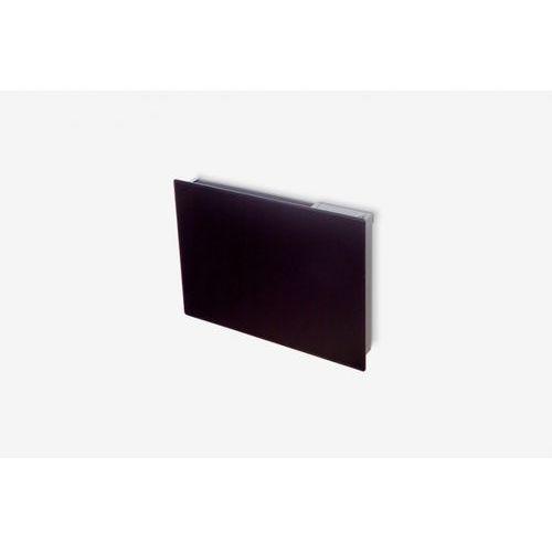 Ozdobny grzejnik ze sterowaniem elektronicznym girona gfp200 b czarna szyba - moc 2000 w + dodatkowy rabat marki Dimplex - najlepsze ceny