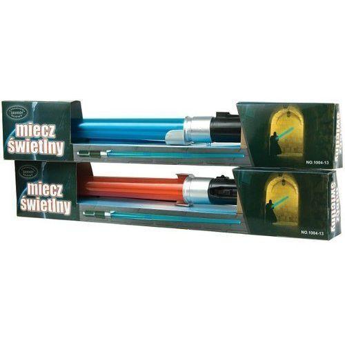 Miecz Świetlny na baterie