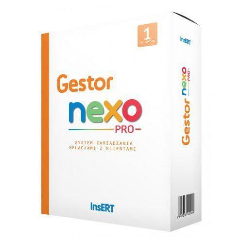 Program Insert Rewizor NEXO PRO box 1 stanowisko (RewNP1) Darmowy odbiór w 15 miastach!, RewNP1