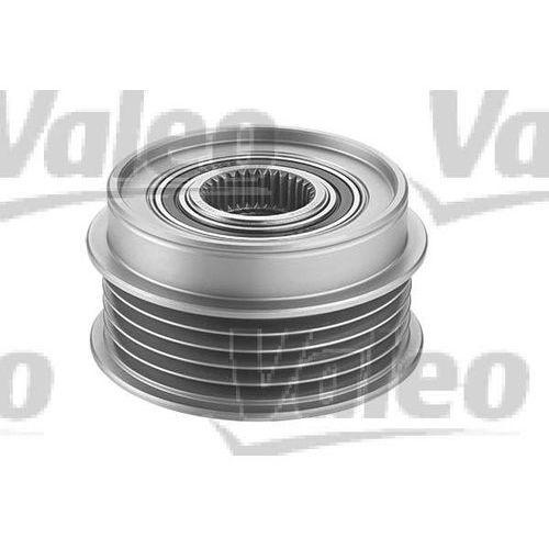 koło pasowe alternatora ze sprzęgiełkiem 588008 marki Valeo