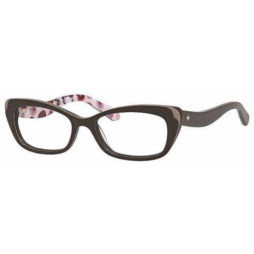 Okulary Korekcyjne Kate Spade Larianna 0W53 00