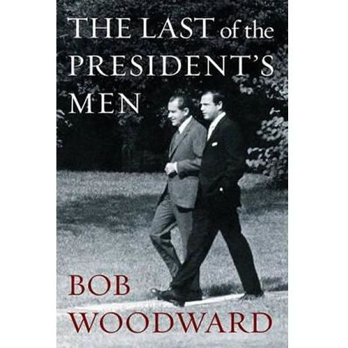 Last of the President's Men