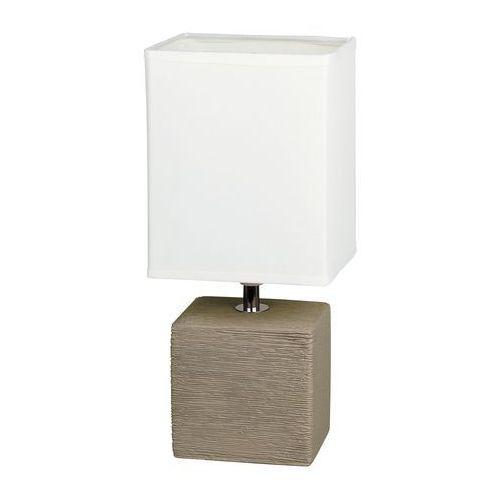 Rabalux 4930 - Lampa stołowa ORLANDO 1xE14/40W/230V