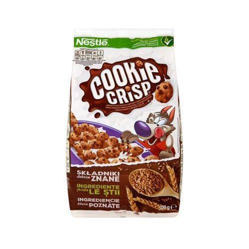 NESTLE 500g Cookie Crisp Płatki śniadaniowe