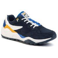 Sneakersy FILA - Vault Cmr Jogger Cb Low 1010588.21V Fila Navy/Olympian Blue, w 7 rozmiarach