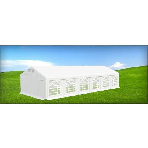 Das Namiot 6x12x2, wzmocniony namiot imprezowy, summer plus/sd 72m2 - 6m x 12m x 2m