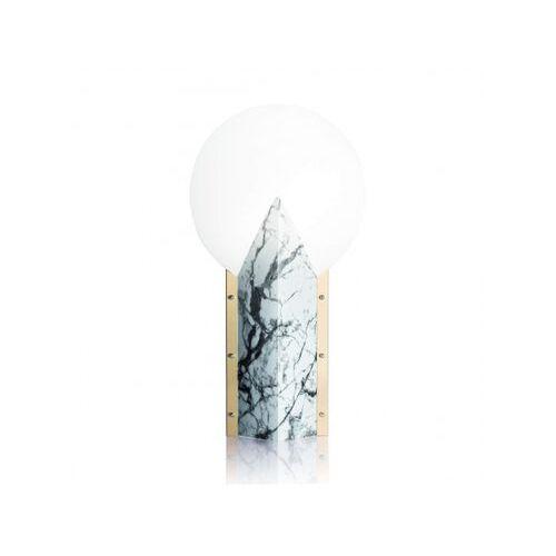 Lampa stołowa MOON WHITE, SLAMP166