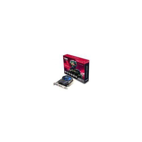Karta graficzna Sapphire Radeon R7 250 2GB GDDR5 (128 bit) HDMI, DVI, D-Sub, BOX (11215-20-20G) Szybka dostawa! Darmowy odbiór w 20 miastach! - produkt z kategorii- Karty graficzne
