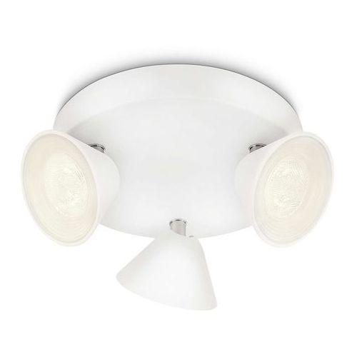 Philips 53289/31/16 - LED reflektor TWEED 3xLED/3W/230V, 532893116