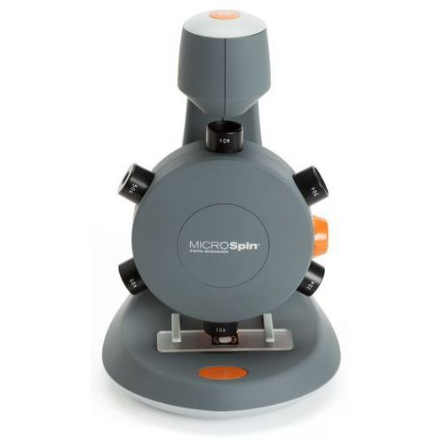 Mikroskop cyfrowy CELESTRON MicroSpin 822535/44114 DARMOWY TRANSPORT, 001566630000