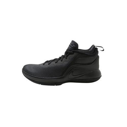 Nike Performance LEBRON WITNESS II Obuwie do koszykówki black, 942518