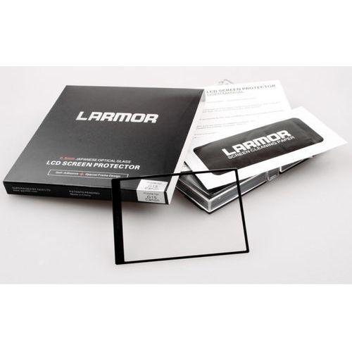 GGS Osłona LCD LARMOR 4G - Canon G15 (6953775400565)