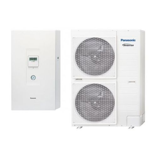 Panasonic Pompa ciepła  aquarea kit-wc16f9e8