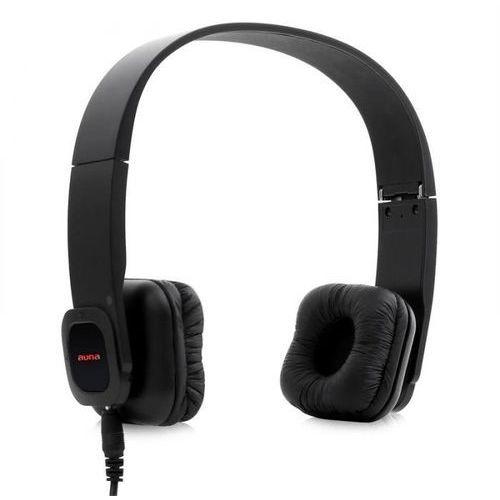Auna KUL-03 zestaw głośnomówiący Bluetooth Akumulator słuchawki czarne