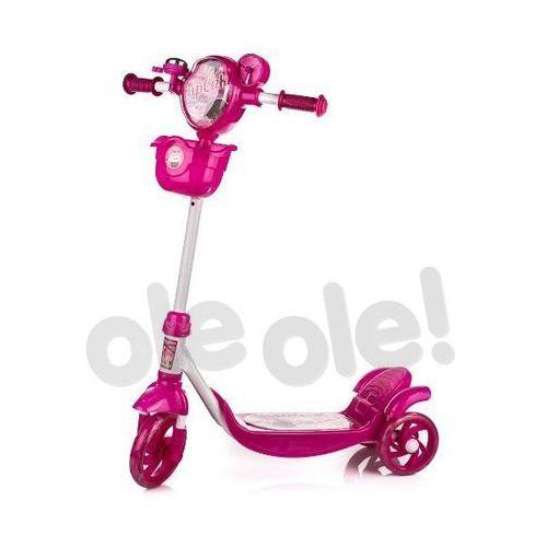Axer Sport Ding Dong A1962 (różowy) - produkt w magazynie - szybka wysyłka! (5901780919627)