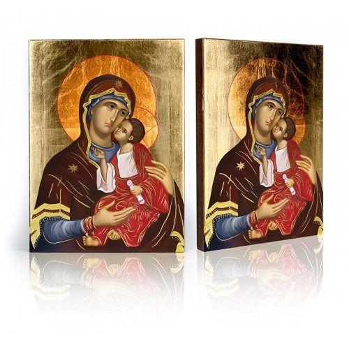 Ikona Matka Boża Eleusa-Czuła