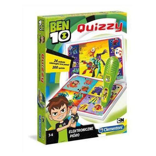 Quizzy Ben 10, 1_633827
