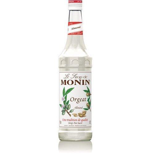 Syrop MIGDAŁ Almond Monin 700ml (3052910056247)