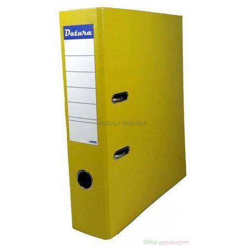 Datura Segregator  a4/50 żółty (sek2950087d) darmowy odbiór w 20 miastach!