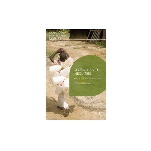 Global Health Inequities (9780230304383)