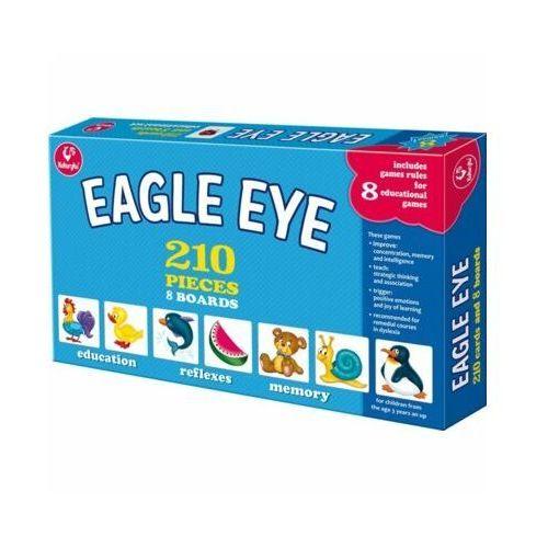 Promatek Gra eagle eye 0802 - darmowa dostawa od 199 zł!!! (5901738560802)