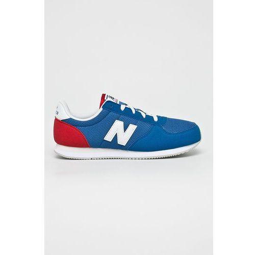 - buty dziecięce kl220bby marki New balance