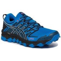 Buty - gel-fujitrabuco 7 g-tx gore-tex 1011a209 electric blue/black 400 marki Asics