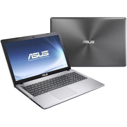 """Laptop Asus  R510JX-XX151H o przekątnej 15.6"""""""