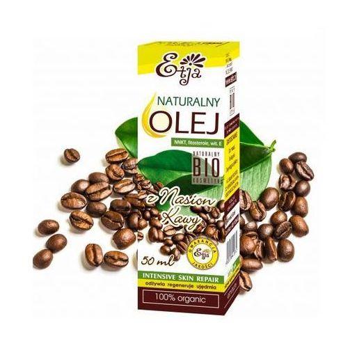 Etja naturalny olej z nasion kawy bio 50ml