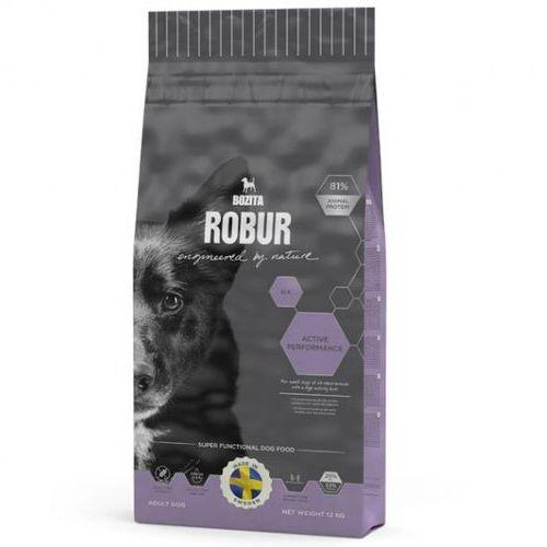 robur active performance 12kg marki Bozita