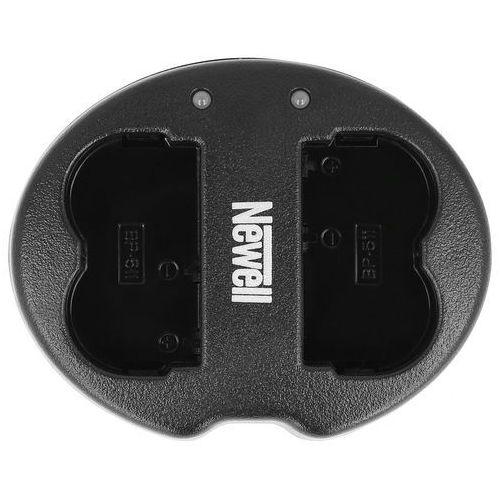 Ładowarka sdc-usb do akumulatorów bp-511 marki Newell