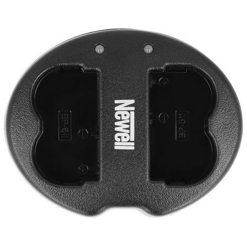 Newell Ładowarka sdc-usb do akumulatorów bp-511 (5901891108453)