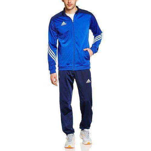 Adidas performance sereno dres cobalt