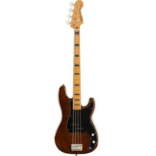 Fender Squier Classic Vibe 70s Precision Bass MN Wal gitara basowa