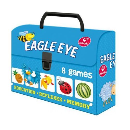 Eagle eye kuferek (5901738560826)