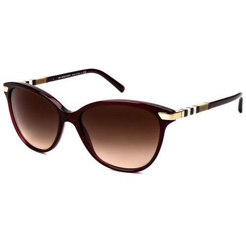 Okulary Słoneczne Burberry BE4216 301413