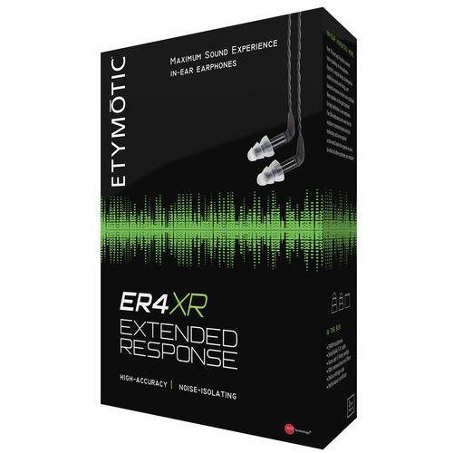 Etymotic ER4XR - Dostawa 0zł! - Raty 30x0% lub rabat!