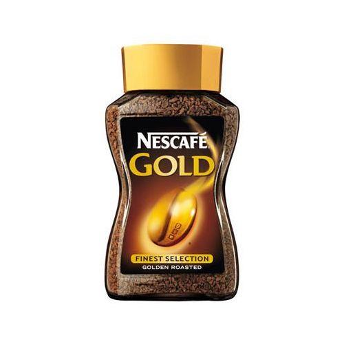 Kawa rozp. NESCAFE Gold 100g.