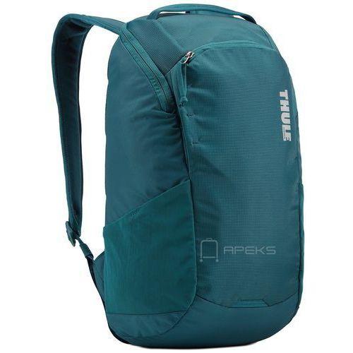 "enroute 14l plecak na laptopa 13"" / deep teal - deep teal marki Thule"