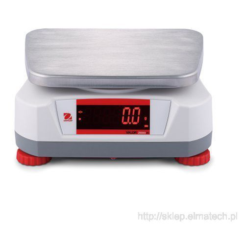 valor 2000 standart (1,5kg) v22pwe1501t - 30072346 marki Ohaus