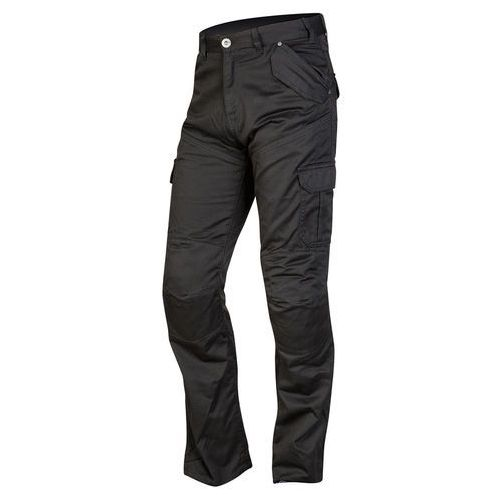 SPODNIE JEANS OZONE SHADOW BLACK