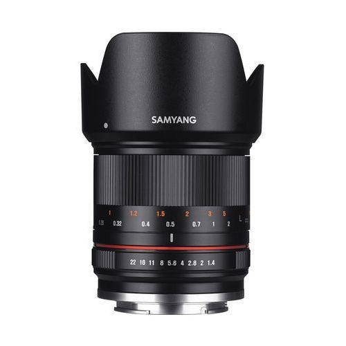 Samyang 21 mm f/1.4 ED AS UMC CS Sony E (8809298884536)