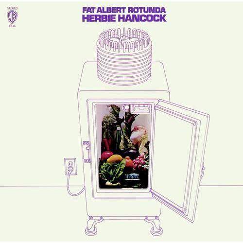 Fat Albert Rotunda, 9362475402