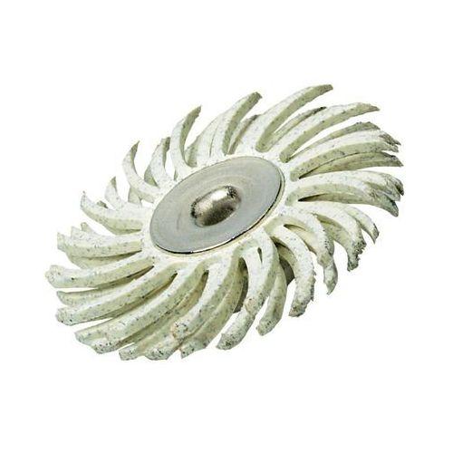 Precyzyjna szczotka ścierna 472s, ziarnistość 120, śr. trzpienia 3,2 mm, 1 szt. marki Dremel