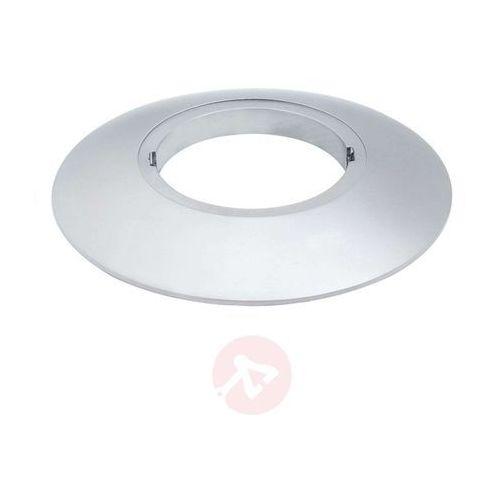 Paulmann Pierścień montażowy do opraw spline 8 cm okrągły (4000870987773)