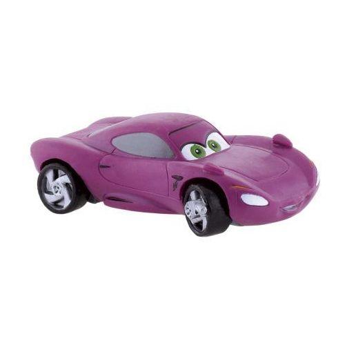 BULLYLAND 12788 Cars 2 - Figurka Liliana Lifting 6,9cm Disney - brak elementów ruchomych.