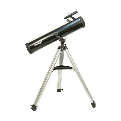 Levenhuk Teleskop  skyline 76x700 az + darmowy transport! (0611901508948)